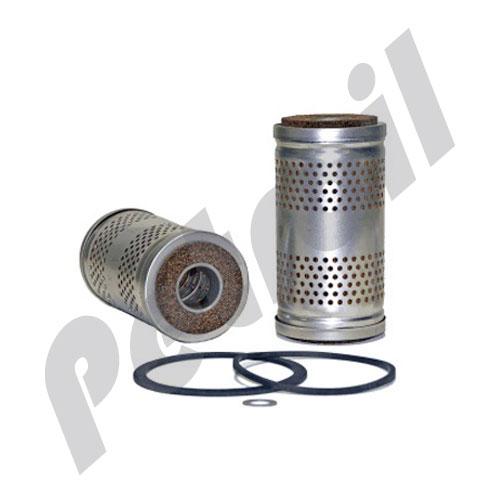 Filtro de combustible para kraftstoffförderanlage japón parts fc-256s