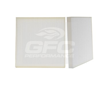AC4318 Filtro de Aire Cabina GFC Freightliner Columbia CL120 91559 P609422 AF26235 PA4857 24318