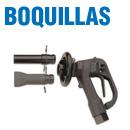 Boquillas