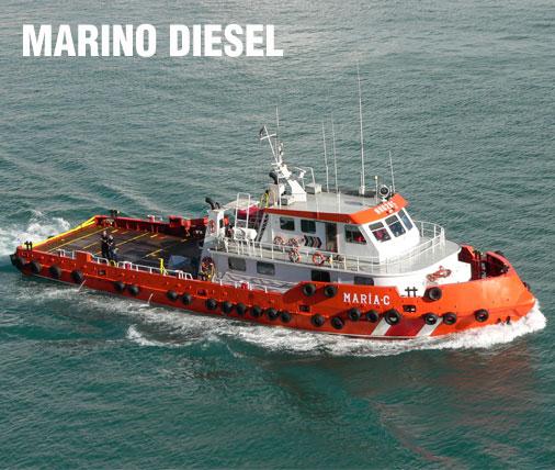 Marino Diesel