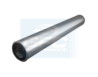 "SI6445 Filtro GFC Saturn Industrial 5 mic con Cubierta Protectora  O.D. 6"" x  Long. 44""  Velcon FO644PLF5M"